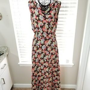 Beautiful Vintage Kenar Dress